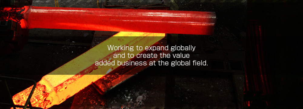 Working expand globally create business global field.